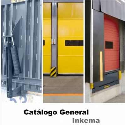 Catálogo INKEMA Muelles de Carga